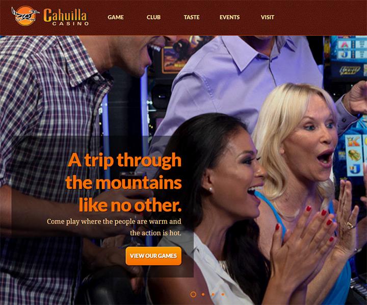 cahuillo casino