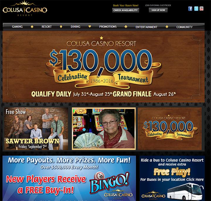 win at casino slots