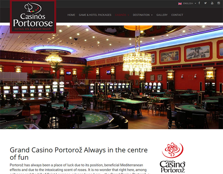 casino portoroz