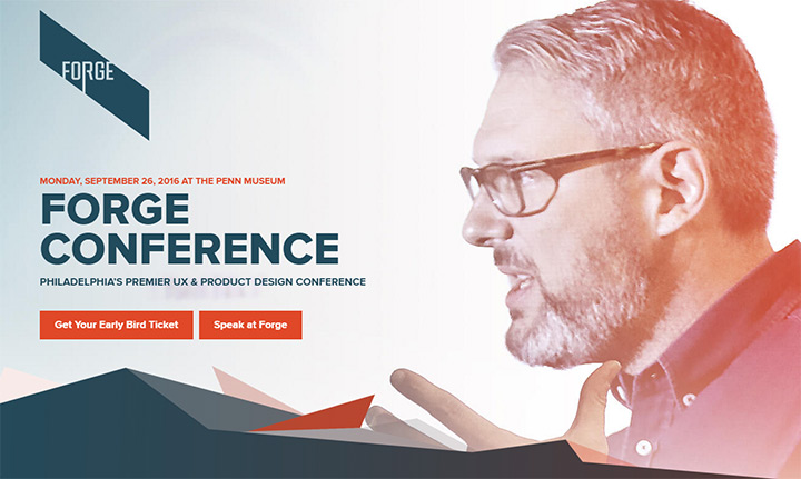 forge conference 2016