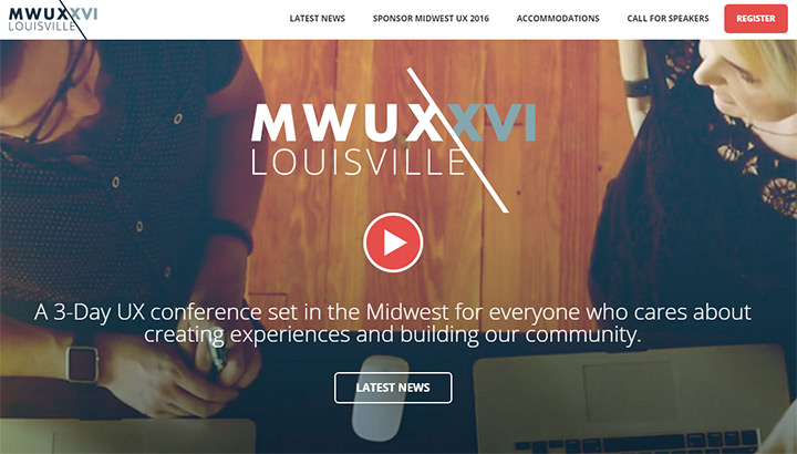 louisville conference midwest