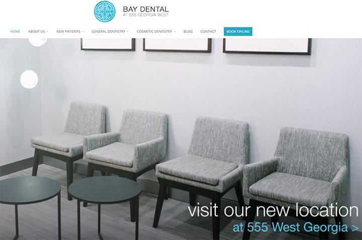 bay dental
