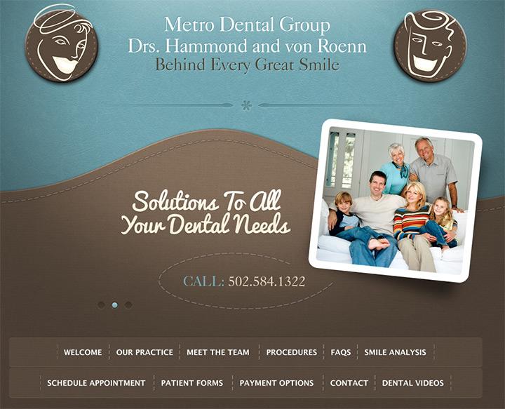 metro dental group