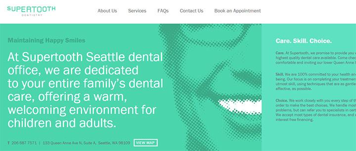 supertooth family dentistry