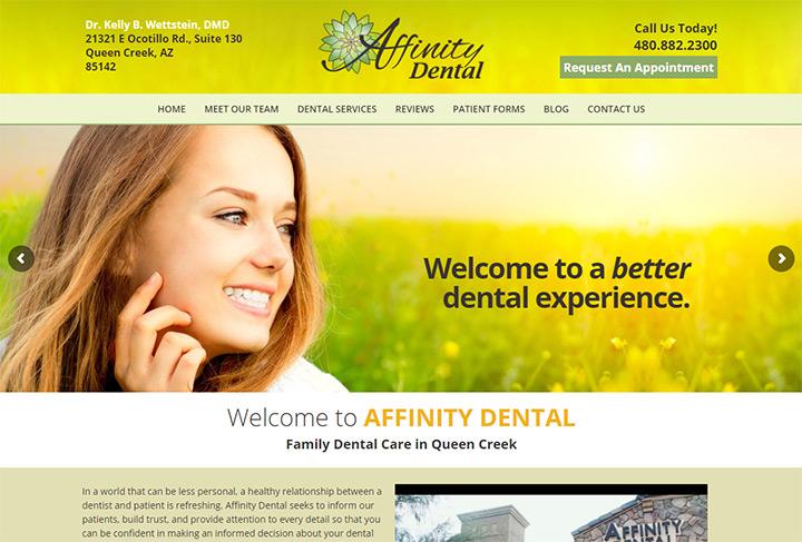 100 Dental Practice Amp Dentist Website Designs For Inspiration