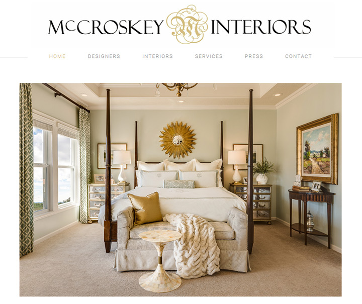 mccroskey interiors