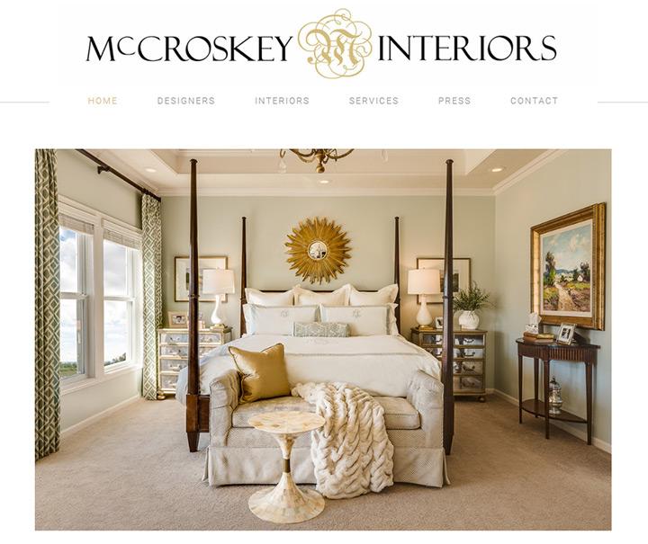 mccroskey interiors