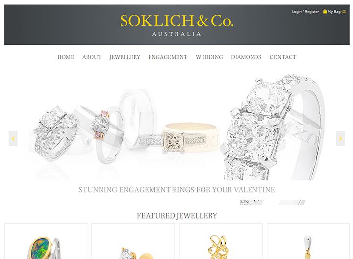 soklich australia jewelers