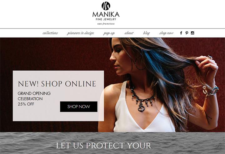 manika jewelers