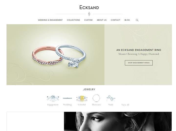 ecksand jewelers