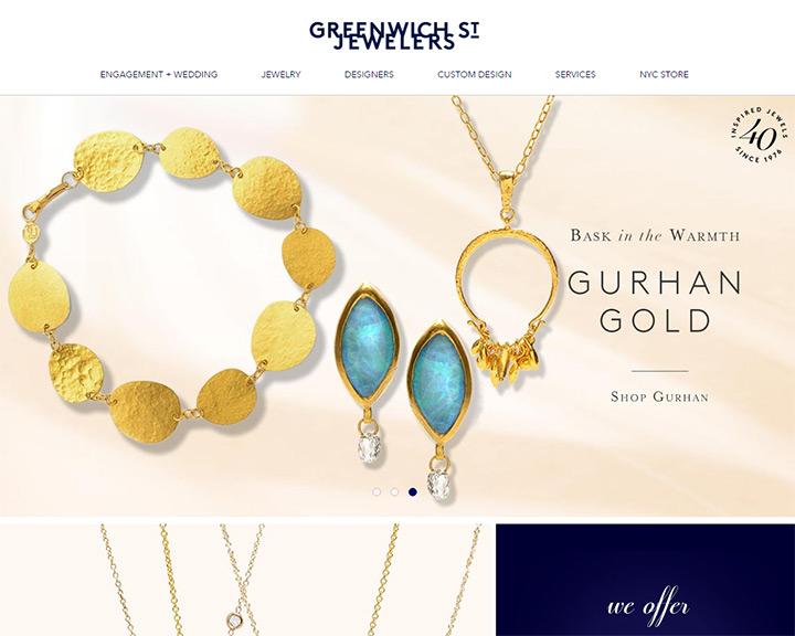 greenwich st jewelery