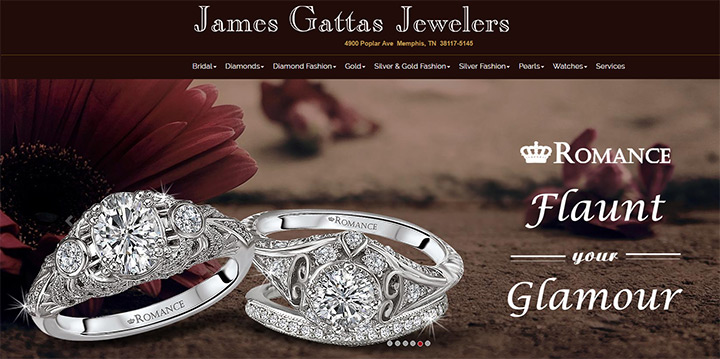 james gattas jewelers
