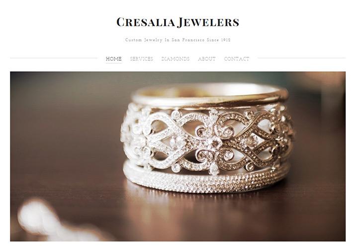 cresalia jewelers