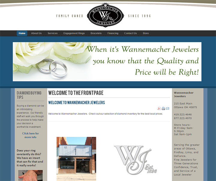 wannemacher jewelers