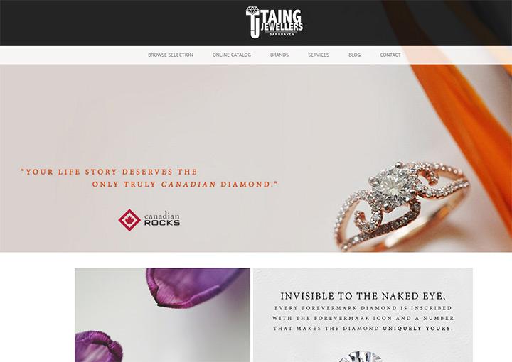 taing jewelers