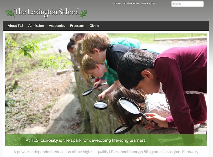 lexington school