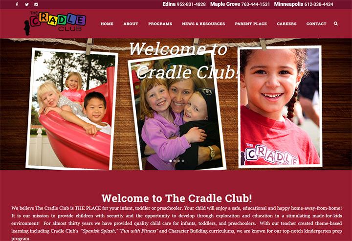 cradle club