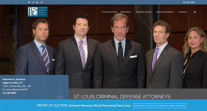criminal defense law firm