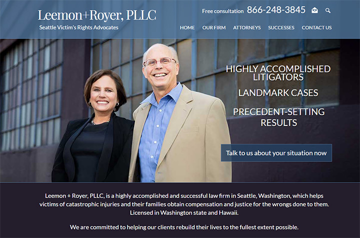 leemon royer law firm