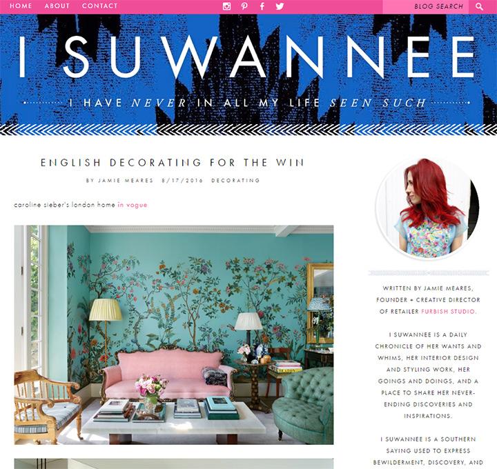 suwannee blog