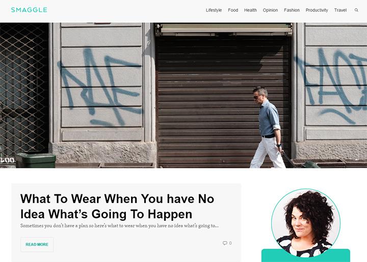 smaggle blog