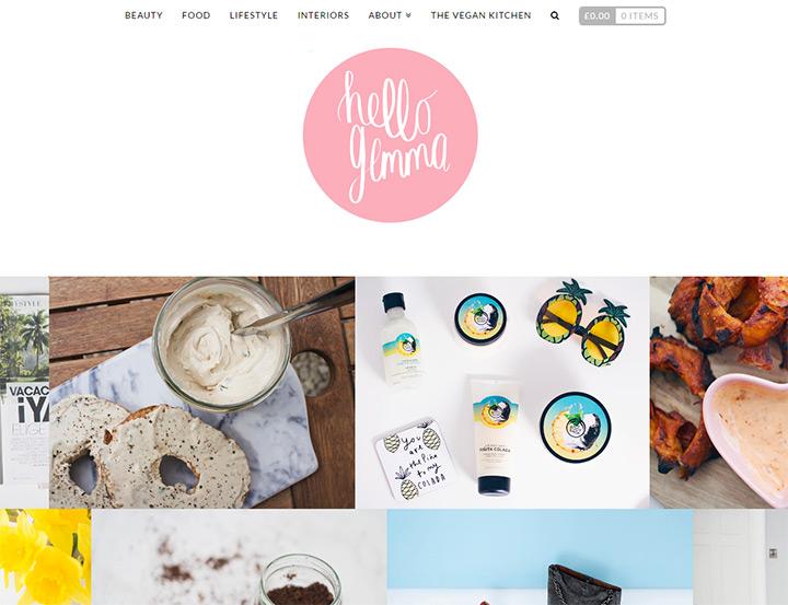 hello gemma blog
