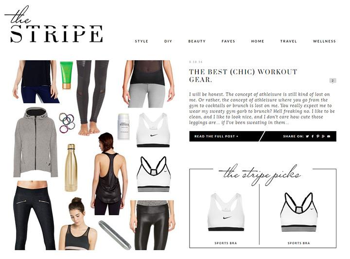 the stripe blog