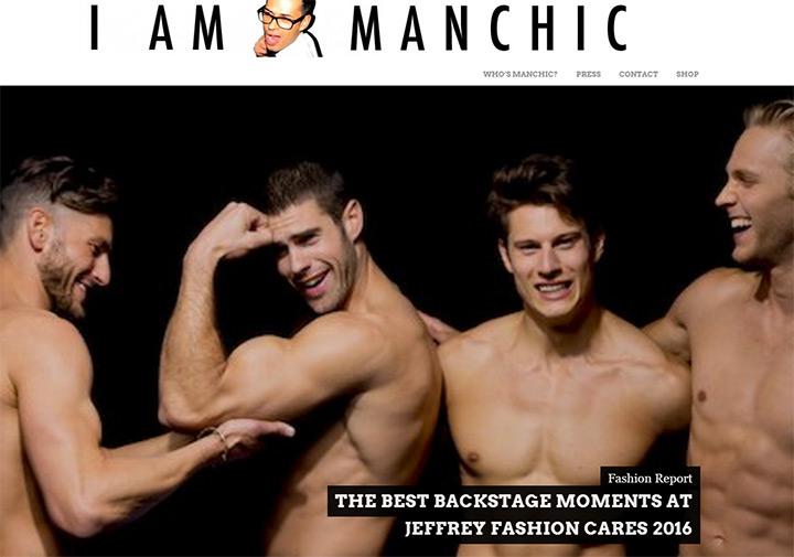 manchic blog