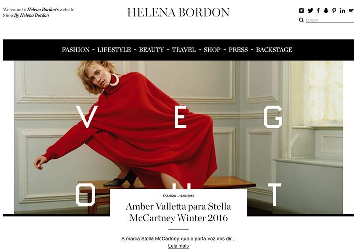 helena bordon blog