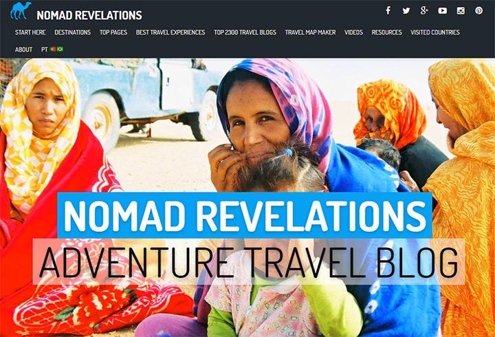 nomad revelations joao travel blog