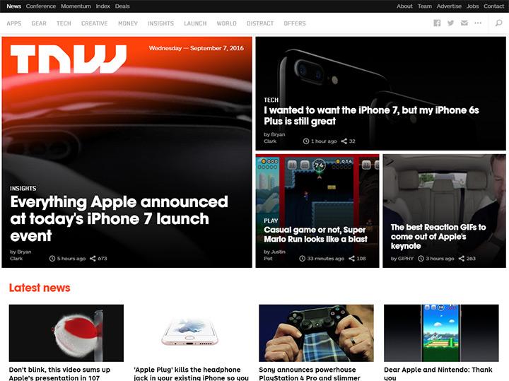 tnw next web