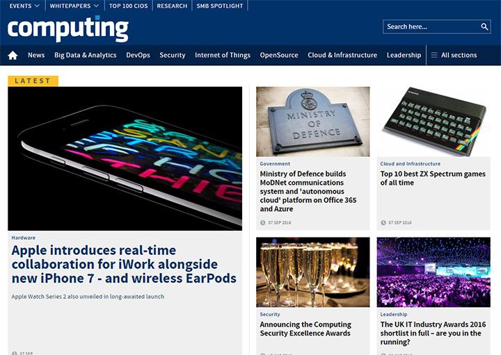 computing blog