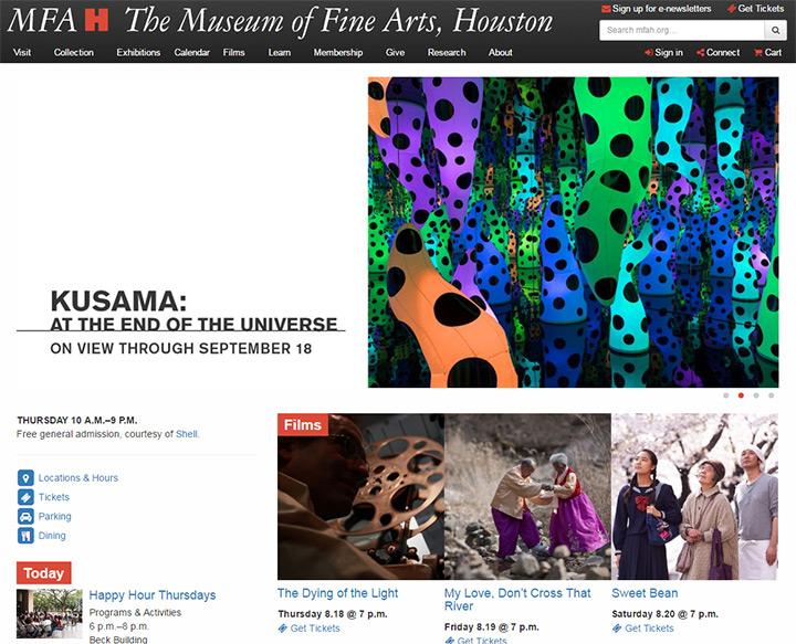 museum fine arts houston