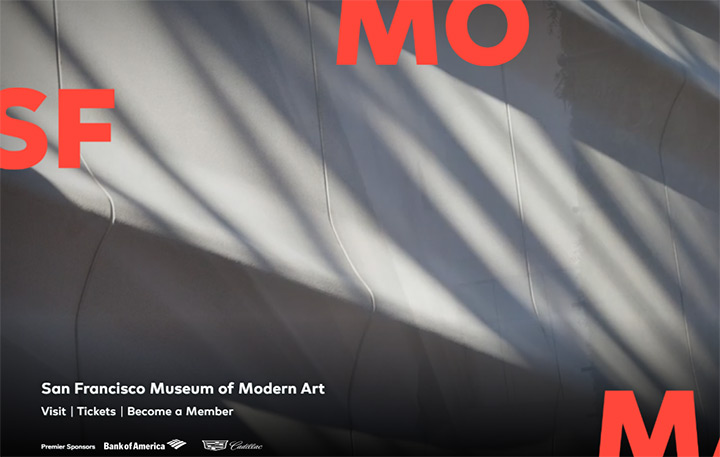 a history of the san francisco museum of modern art Grace l mccann morley, 1935-1960 1960 roho oral history transcript: art, artists, museums, and the san francisco museum of art +1982 archives of american art oral history transcript.