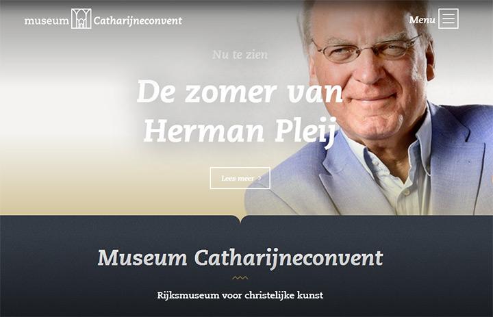 catharijneconvent dutch museum