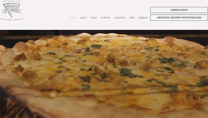 wiseguy ny pizza