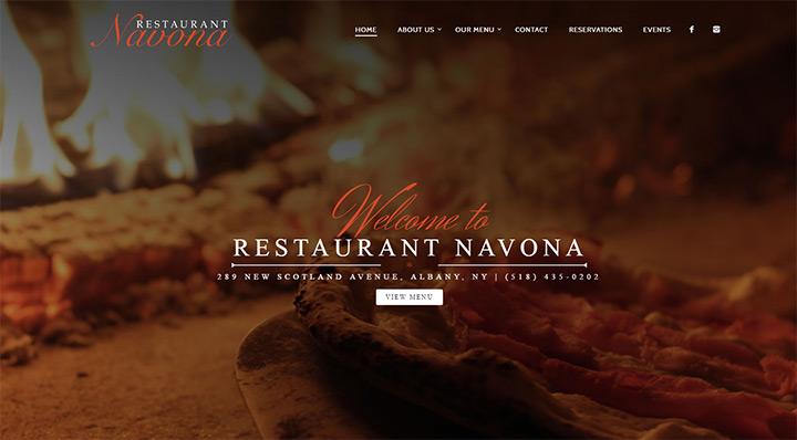 pizza navona