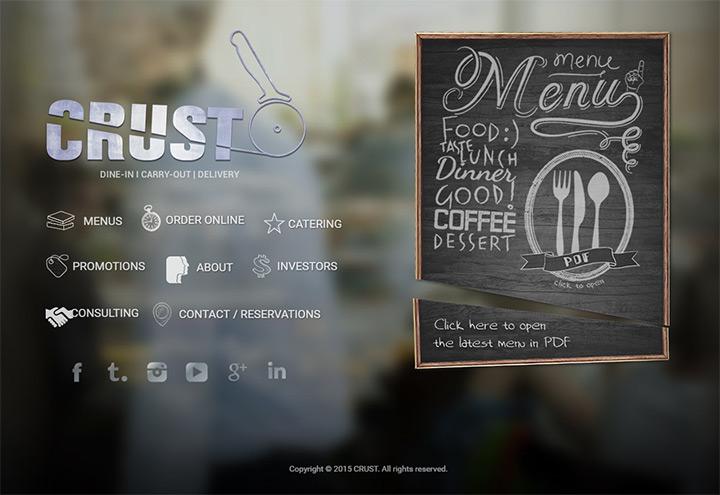 crust usa