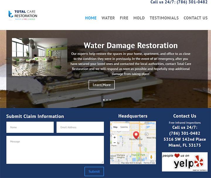 total care restoration