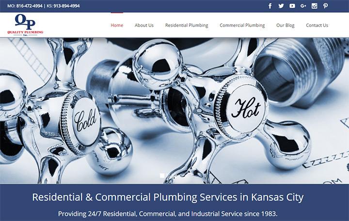 qp quality plumbing