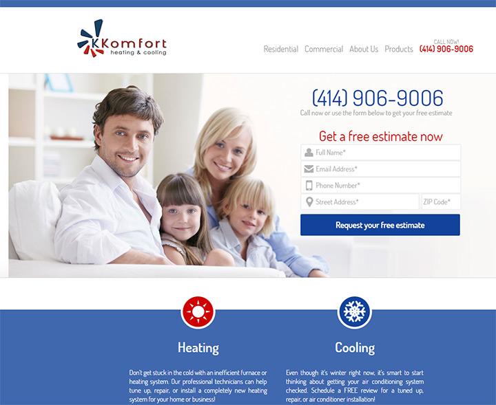 k komfort website