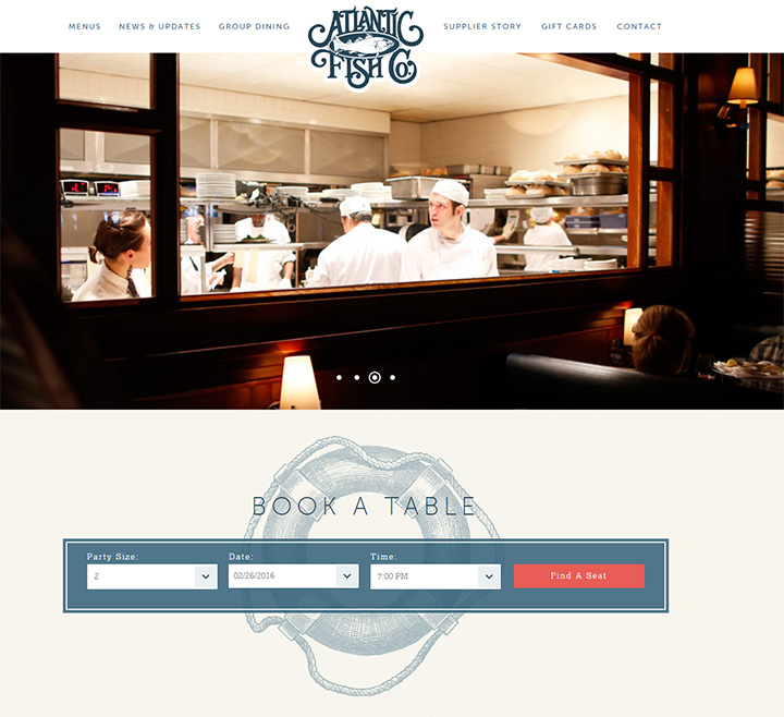atlantic fish co website