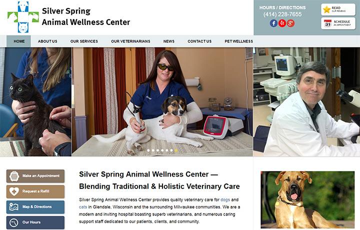animal spring center