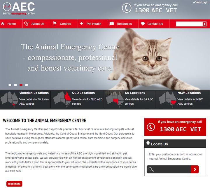 Animal Emergency Centre