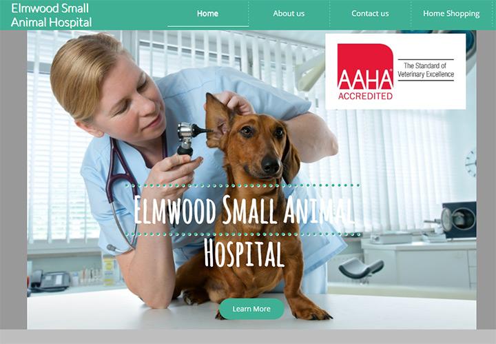 elmwood animal hospital