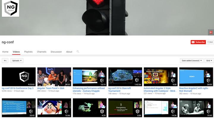 ng conference angular youtube