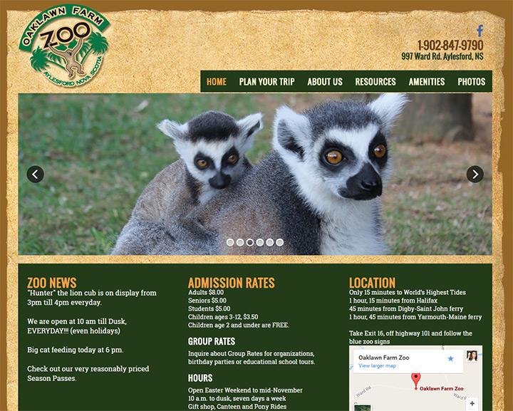 oaklawn zoo