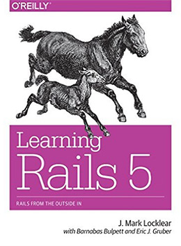 learning rails5