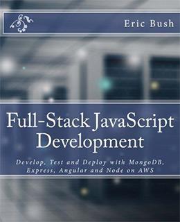 fullstack js book