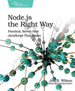 nodejs the right way